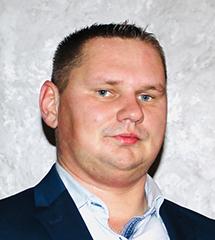 Dospel kontakt przedstawiciel handlowy wentylacji woj. podlaskie Karol Wyszołmirski +48 697 883 439 k.wyszolmirski@dospel.eu